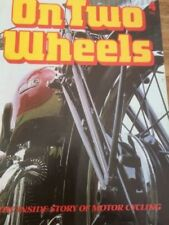 On Two Wheels Numbered Motorcycles Magazines