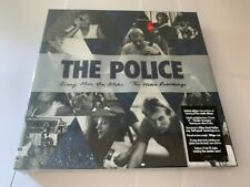The Police ‎Every Move You Make - The Studio Recordings 6LP Vinyl Box NEW SEALED
