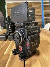 RED Dsmc2 Raven 4.5K Cinema Camera + EXTRAS Complete Sets.