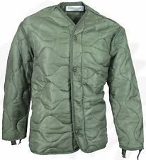 CIF M65 FIELD JACKET COAT LINER CIF SIZE XX SMALL KIDS