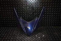 2007 Yamaha Majesty 400 YP400 FRONT CENTER PLASTIC WINDSHIELD MOLE 1 | UR FOR DP