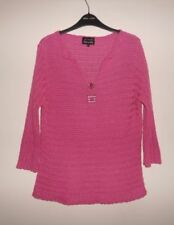 Per Una V Neck Long Sleeve Acrylic Jumpers & Cardigans for Women