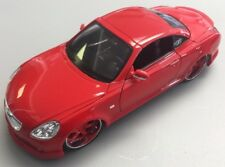 1/18 Maisto Lexus SC430 Playerz Edition No Box