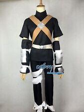 NARUTO Hatake Kakashi young cosplay costume customer design Halloweem costume