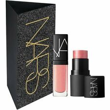 NARS Orgasm Euphoria Mini Multiple and Lip Gloss Set **NEW in BOX** $28