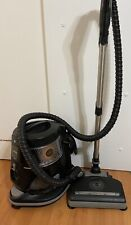 Rainbow  Vacuum Cleaner System E2 E4 Black edition with LED light
