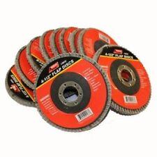 RDGTOOLS 100mm X 20mm rueda//Pulido Pulido de lijado