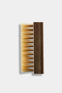 Jason Markk Premium Sneaker Cleaning Brush new soft hog bristles care shoe