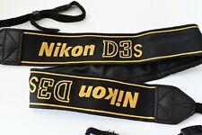 Nikon D3S Camera Strap