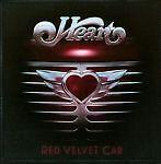 Heart - Red Velvet Car(2 Bonus Tracks) Australian Pressing