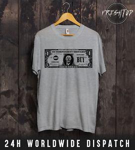 OBEY T Shirt Dollar Obama Trump Capitalism USA President Buy God Illuminati