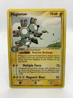 MAGNETON Pokemon Card Legend Maker 22//92 - NM//Mint rare