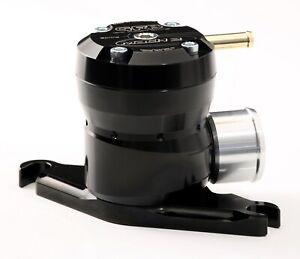 GFB Mach 2 TMS Recirculating Diverter blow-off valve BOV WRX/STi 1999-2000