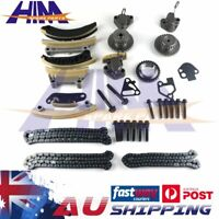 Timing Chain Kit For Holden VZ VE VF 2006-2015 Alloytec LY7 LE0 LW2 LWR 3.6L V6