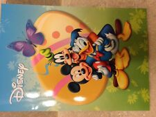 LOT OF 20 Disney Mickey Mouse Coloring Books