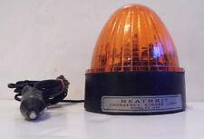 VINTAGE HEATHKIT GD 1026 EMERGENCY STROBE LIGHT 12 V AUTO BOAT