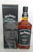 Jack Daniel's Master Distiller No.4 Jack Daniels 1 L