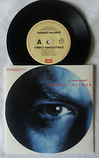 "ROBERT PALMER SIMPLY IRRESISTIBLE 7"" VINYL RECORD"