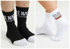 2 Pairs Pe Nation Womens Quarter Length Sports Socks Outdoor Performance Socks