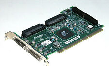 Adaptec ASC-39160 Dual SCSI Ultra160 Controller Card 0R5601 CARD 7/GRA31/72/81