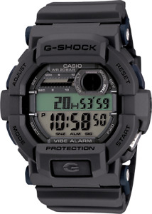Casio G-SHOCK GD350-8WTT Military/Police/Tactical Watch