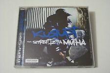 Kurupt-Tha Streetz Iz A Mutha US-CD 1999 (Uncensored - 18 Tracks) Snoop Dogg