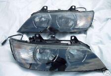 BMW Genuine OEM Clear Headlights and Indicators Z3 2000-2002 NEW