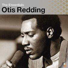 The Essentials: Otis Redding - Music