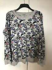 ladies long sleeved tops Size Large 44 Chest