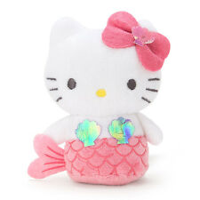 Sanrio Japan Hello Kitty (Mermaid) Plush Doll
