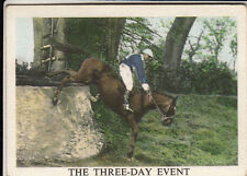 1966 Anglo-American 'The Horse #59 The 3-Day Event