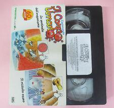 film VHS ESPLORANDO IL CORPO UMANO sentinelle IL MIDOLLO OSSEO (F121**) no dvd