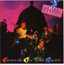 Roman Holliday - Cookin on the Roof [New CD] Bonus Tracks, Rmst
