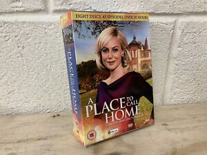 A Place To Call Home - The Complete Series One-Four (DVD Box Set) (L7)