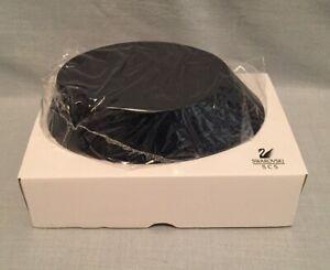 Swarovski Crystal Stand 291129 Collectors Display Base Never Used Original Box