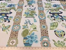 """Vervain """"Biancara"""" 100% Cotton Fabric 54"""" Wide Sold By The Yard"""