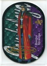 2015 Fleer Retro Marvel Jambalaya #7 Doctor Strange