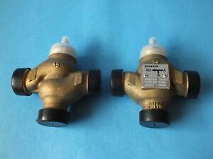 1 pcs SAUTER BXN015 F210  (BXN015F210) 3 way valve, threaded conn.