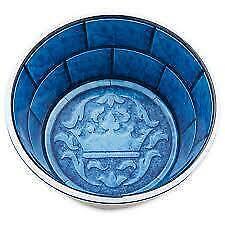 Disney Bowl Castle Mini Blue