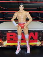 Cody Rhodes Wrestling Action Figure  WWE Mattel Basic Series 19 RARE AEW