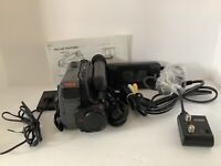RCA CCD Pro 8 Video Camera - Untested Parts Only