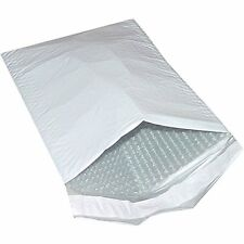 Yens 50 6 Poly Bubble Padded Envelopes Mailers 125 X 19 50pb6