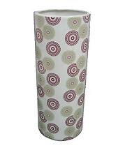 Markenlose Deko-Blumentöpfe & -Vasen mit Zylinder-Form