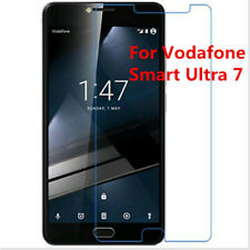 2x Matte Hd Clear Screen Protector Film Guard Skin For Vodafone Smart Ultra 7