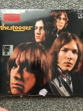 The Stooges - The Detroit Edition LP vinyl RSD 2018 - New & Sealed - Iggy Pop