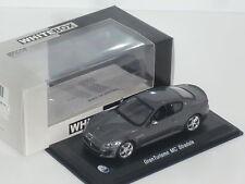 New 1:43 WhiteBox Maserati GranTurismo MC Stradale n MC12 GranCabrio Ghibli V8