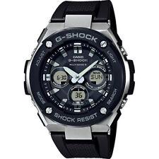 Orologio Casio G-Shock uomo Radiocontrollato multiband 6 digitale acciaio solare