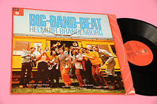 HELMUTH BRANDENBURG LP BIG BAND BEAT ORIG GERMANY BASF