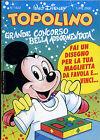 TOPOLINO N° 1822 - 28 OTTOBRE 1990 - CONDIZIONI OTTIME