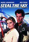 Steal the Sky (Mariel Hemingway) - Region Free DVD - Sealed